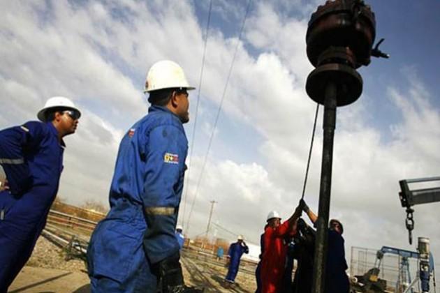 Нефтяная отрасль Британии близка к коллапсу