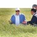 Президент подчеркнул важность цифровизации вАПК