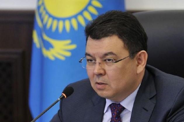 Все три НПЗ Казахстана будут выпускать авиакеросин