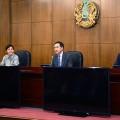 Бакытжан Сагинтаев рассказал озадачах перед новыми министерствами