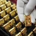 Золотая лихорадка ждет рынок после президентских выборов в США