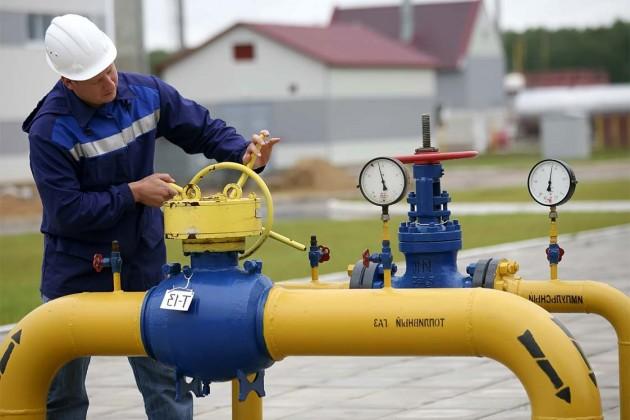 Европа ждет газ изКазахстана