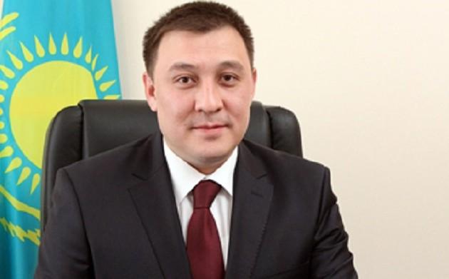 Нурлан Аубакиров стал акимом Караганды