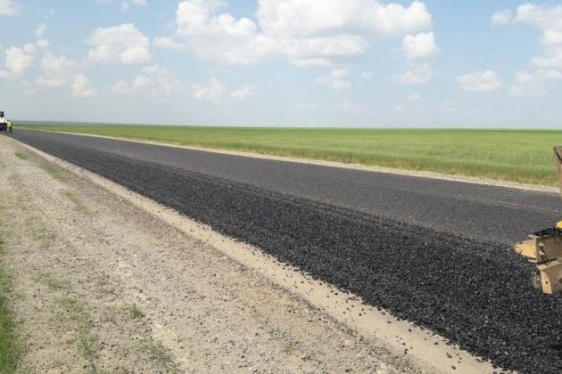 Ккаким туристическим местам ремонтируют дороги?