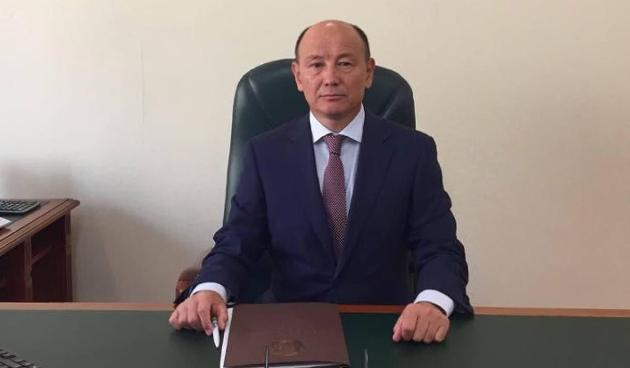 Сабит Нурлыбай назначен вице-министром энергетики