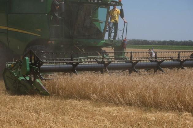 Для чего вводят утилизационный сбор на сельхозтехнику