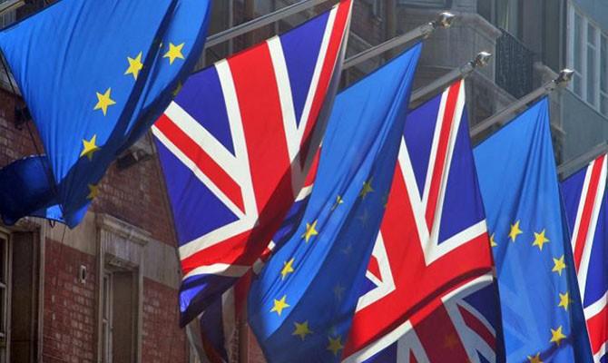 ЕСвыдвинул Великобритании ультиматум подальнейшим переговорам оBrexit