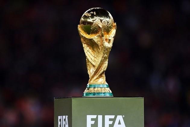 Стоимость Кубка мира пофутболу оценили в $158,5тыс