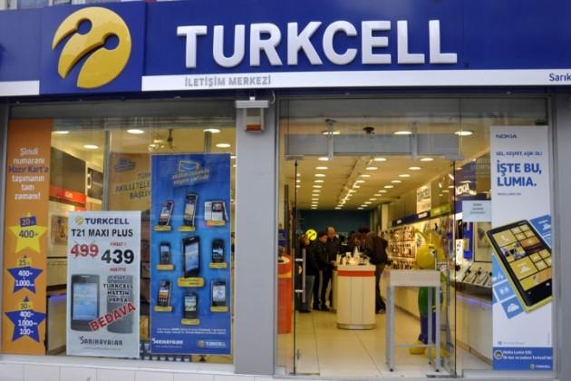 Turkcell готовит дебютные евробонды в долларах