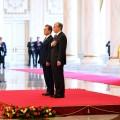 Сеул планирует расширить экономическое сотрудничество с Евразией
