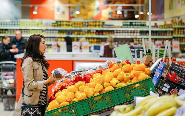 Беларусь заморозила цены на потребительские товары