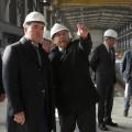 Актюбинская область влидерах пожилищному строительству