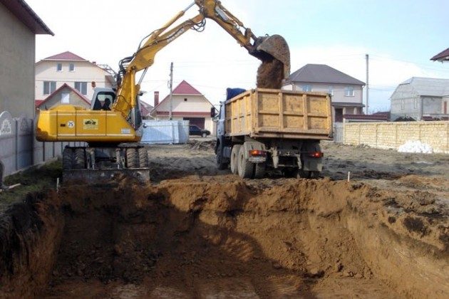 ВАстане ограничена выдача разрешений наархитектурно-строительные работы