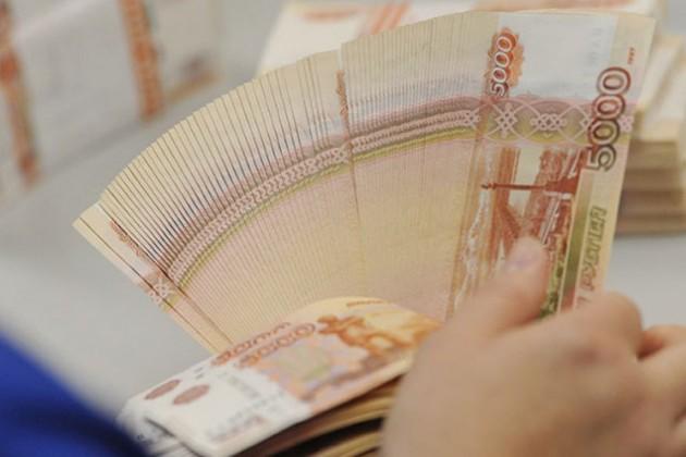 В России ограничат объем ежедневных интервенций