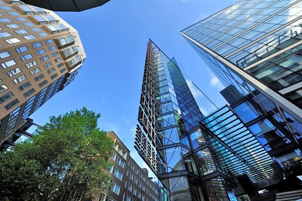 Инвестиции вмировую коммерческую недвижимость достигли $289млрд