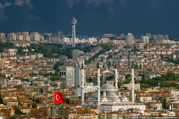 Турция упростила процедуру получения гражданства