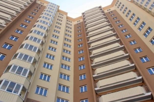 72 семьи получили квартиры в Алматы