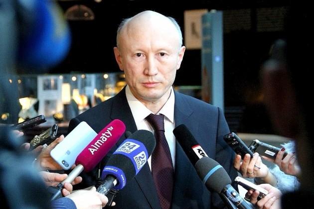 Глава Kazakh Tourism покинул свой пост