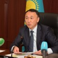 Китайская компания построит сельскохозяйственный хаб вКостанае