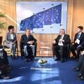 Президент призвал ЕС пересмотреть условия визового режима