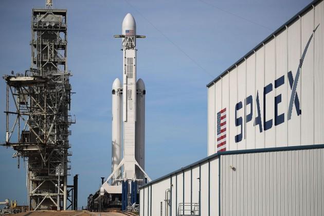 SpaceX Илона Маска оценили в $33,3 млрд
