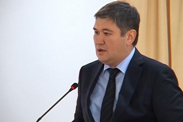 Новые подробности в деле Шаяхметова