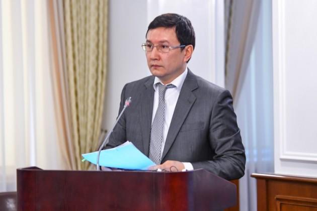 На поддержку экспортеров Казахстана выделят 500 млрд тенге