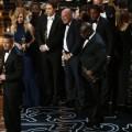 Лучшим фильмом года признали 12 лет рабства