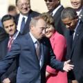 Путина назвали самым влиятельным человеком мира