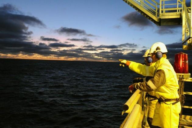 Мировые цены на нефть могут упасть ниже $20 за баррель