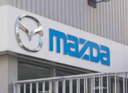 Рассекречена новая Mazda3