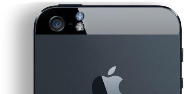 Следующий iPhone будет с двумя фотовспышками