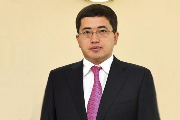Ержан Жилкибаев назначен вице-министром труда и социальной защиты населения