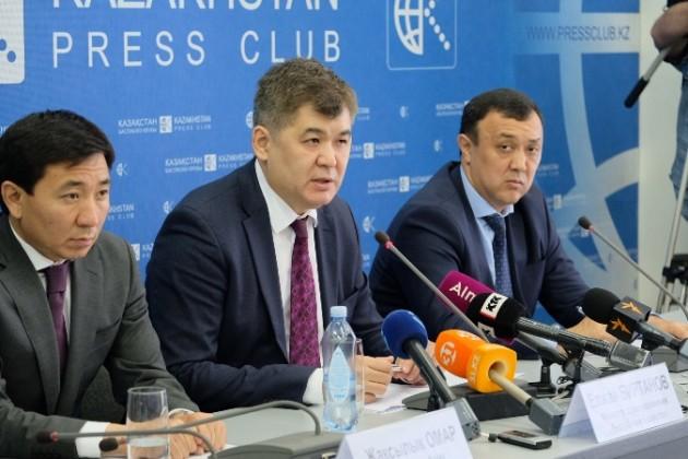 Елжан Биртанов ответил накритику Тамары Дуйсеновой