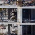 В 13 регионах растут инвестиции в строительство жилья
