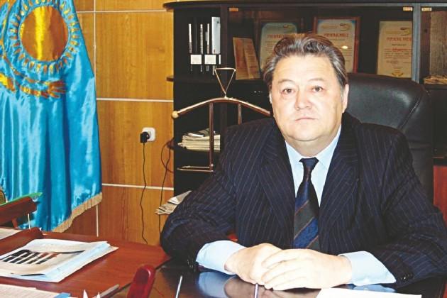 Толегену Бастенову на месяц продлили арест