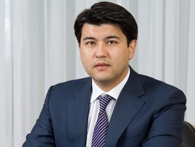 Бишимбаев возглавил совет директоров БРК