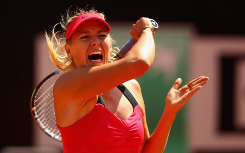 Шарапова защитила титул на турнире в Штутгарте
