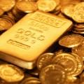 Цены на золото снизились незначительно