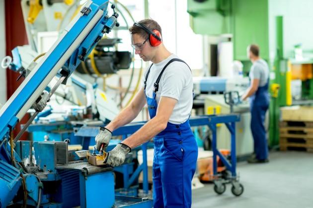 ВАстане растут объемы промышленного производства