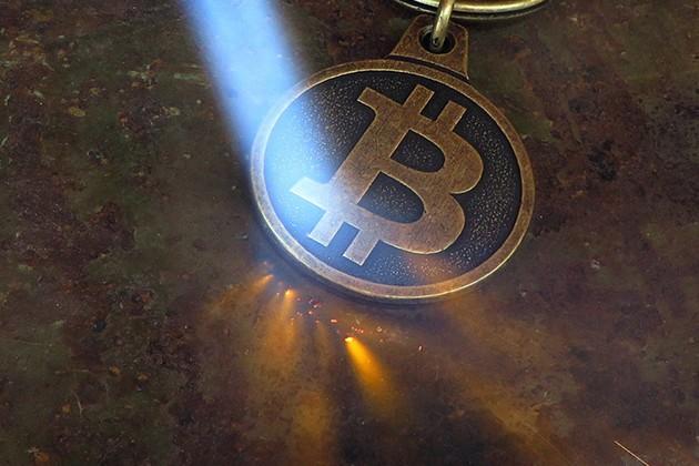 Криптовалюту еще рано списывать сосчетов