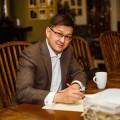 Дармен Садвакасов: Консалтинг – перспективный, но рискованный и специфический бизнес
