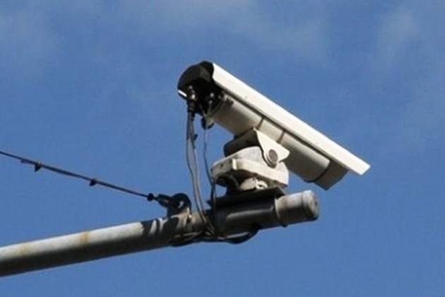 На дорогах Астаны установят свыше 3 тысяч видеокамер