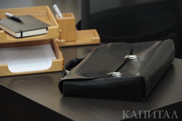 Департамент госдоходов столицы возглавил Кулмуханбет Исаков