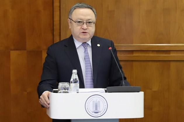 Ондасын Уразалин стал акимом Актюбинской области