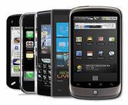 Рынок смартфонов не показывает своего роста