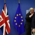 Евросоюз прощается сВеликобританией
