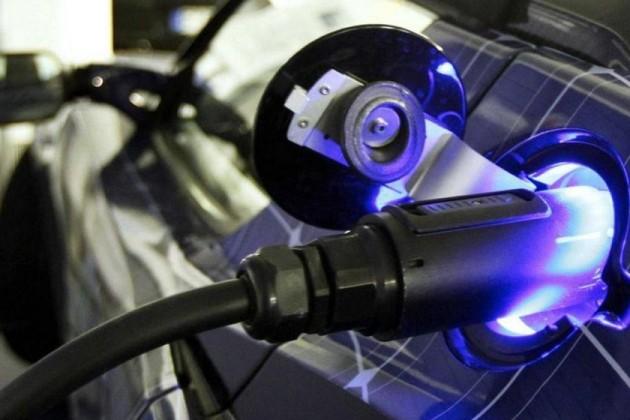 Продажи электромобилей вКитае удвоились загод