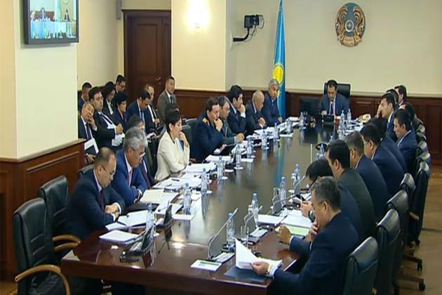 Бакытжан Сагинтаев назвал популизмом инспектирование цен акимами