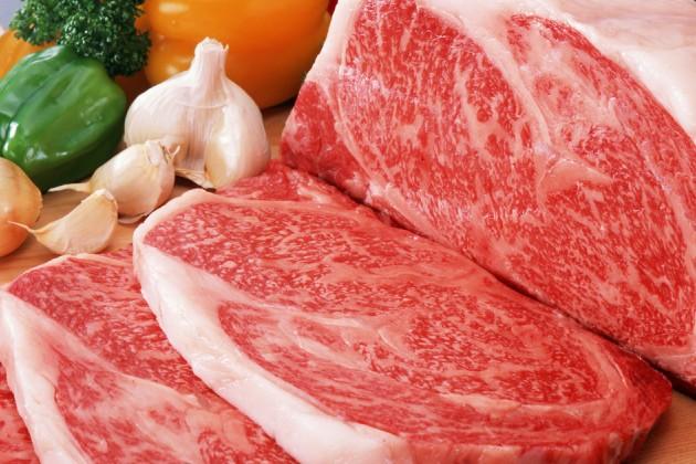 Туркестанская область занимает первое место поэкспорту мяса